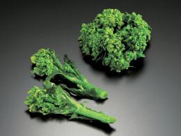 冷凍 菜の花 国産 500g   【冷凍】