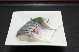 さわら桜花〆 12枚   【冷凍】