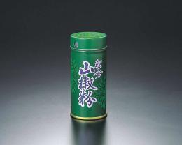 山椒粉/18g 24本入 1箱   【常温】