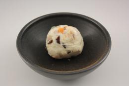きのこのふわふわ蒸し 柚子風味 50個   【冷凍】