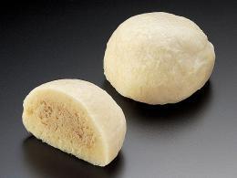 若筍饅頭 12個   【冷凍】