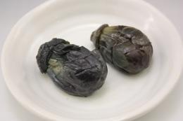 小茄子オランダ煮 20個×20パック入   【冷凍】