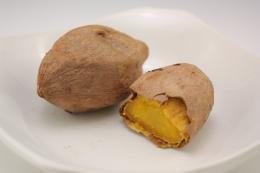 安納焼き芋 500g   【冷凍】