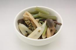 国産山菜きのこ 500g ×20袋   【常温】