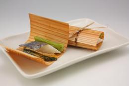 白身魚・杉板焼 10個   【冷凍】