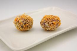 紅芋チーズインボール  1kg×10   【冷凍】