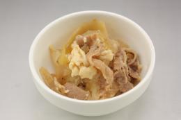 肉豆腐 500g×16袋   【冷凍】